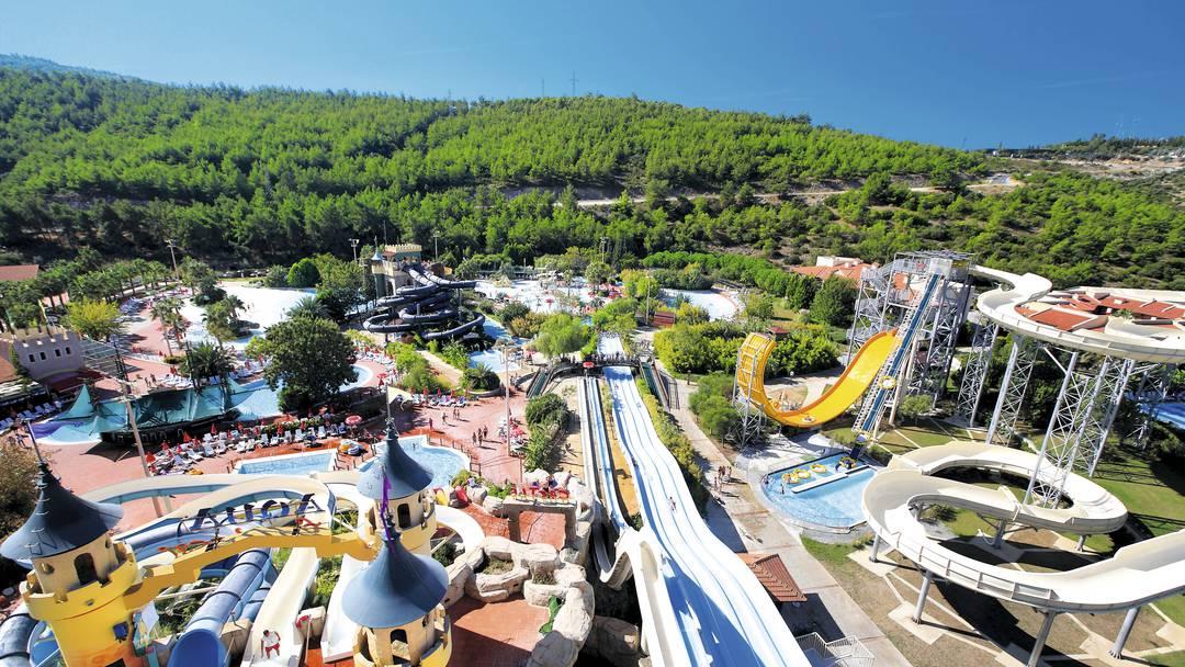 Late Deals Aqua Fantasy Aquapark Hotel & Spa