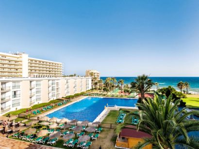 Late Deals Globales Playa Estepona