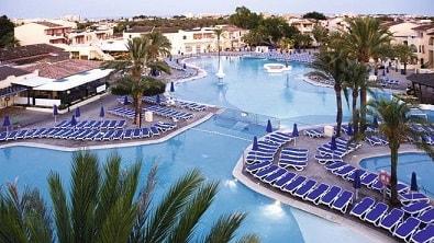 Late Deals Hotel Globales Bouganvilla, Sa Coma, Majorca, Spain