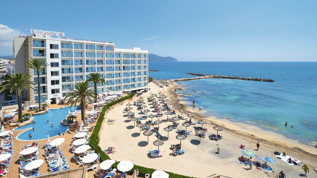 Levante Beach Hotel Majorca