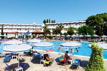 Late Deals Hotel Sun Palace