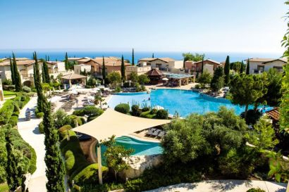 Late Deals Sensatori Resort Aphrodite Hills