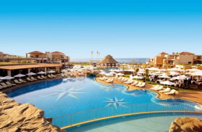 Late Deals TUI Sensatori Resort Crete by Atlantica