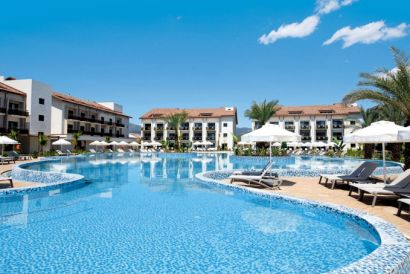 Late Deals TUI Sensatori Resort Barut Fethiye
