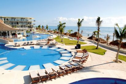 Late Deals TUI Sensatori Resort Azul Mexico