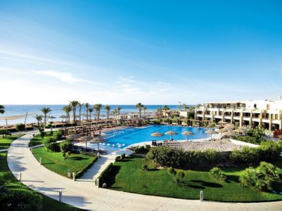 Late Deals TUI Sensatori Resort Sharm El Sheikh