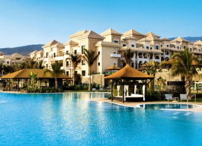 Late Deals TUI Sensatori Resort Tenerife