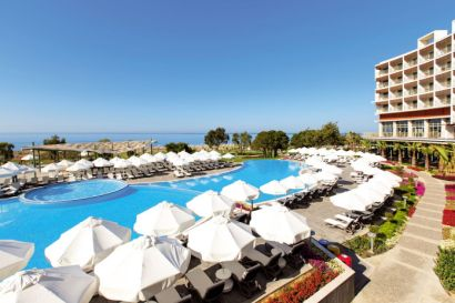 Late Deals TUI Sensatori Resort Barut Sorgun Turkey