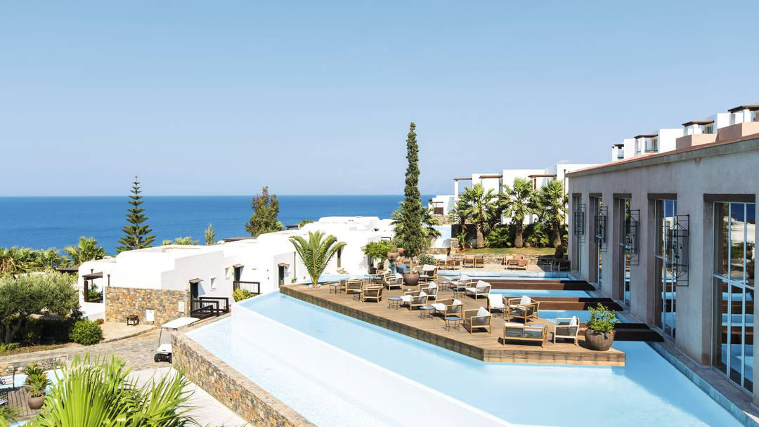 TUI SENSIMAR Elounda Village Resort and Spa