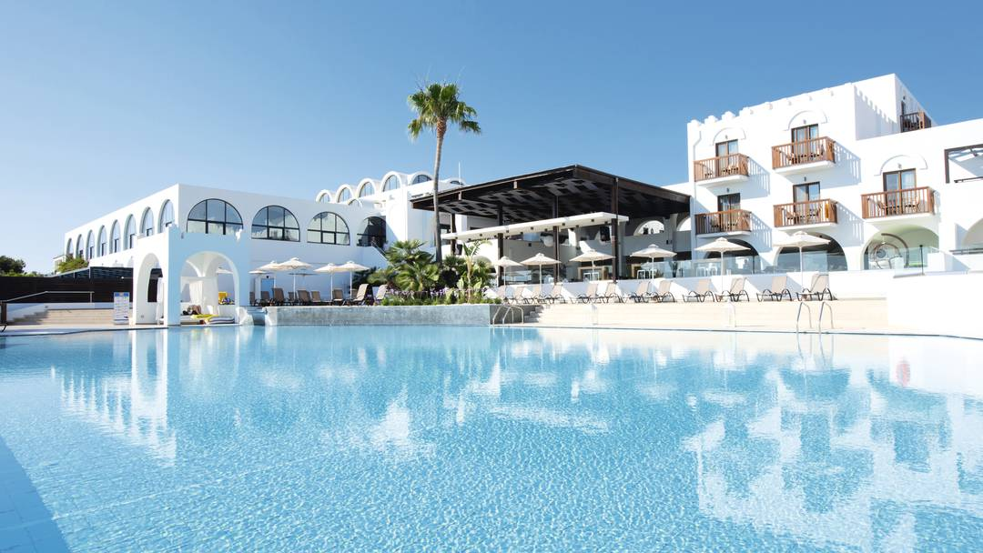 TUI SENSIMAR Oceanis Beach and Spa Resort
