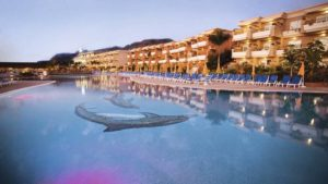 TUI Lanzarote Late Deals