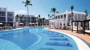 TUI Dominican Republic Late Deals First Choice Dom Rep Last Minute