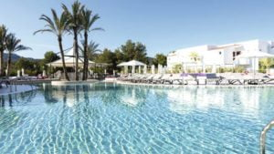 TUI Spain late Deals