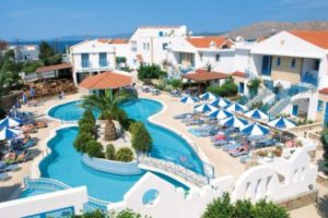TUI Rhodes Late Deals 2019 / 2020