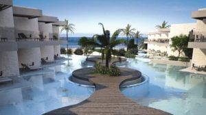 TUI Sensatori Resort Atlantica Dreams Resort and Spa, Rhodes Hotel Only