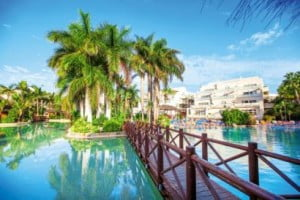 TUI and First Choice Gran Canaria Late Deals