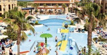 TUI Menorca Late Deals