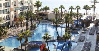 TUI Lanzarote Late Deals