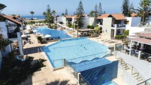 TUI Ayia Napa Late Deals Holidays