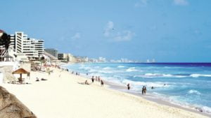 TUI Cancun Late Deals and Mexico Holidays