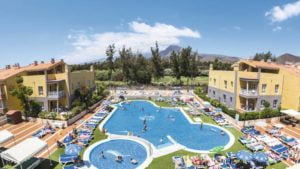 TUI Playa de las Americas Late Deals Holidays