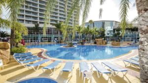 TUI Benidorm Late Deals Holidays