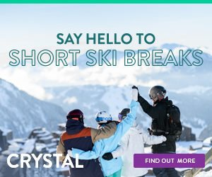 Crystal Ski Short Ski Breaks