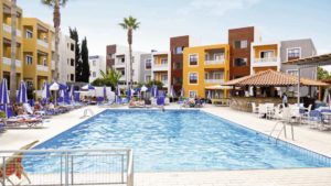 Cyprus TUI and First Choice Deals 2018 / 2019