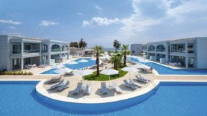 TUI October Half Term Holiday Late Deals
