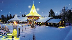TUI Lapland Deals Christmas 2021 / 2022
