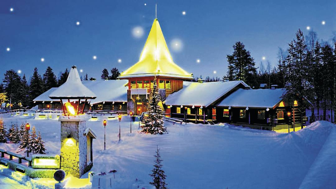 Lapland Holiday Deals With TUI - Late Deals and Last ...