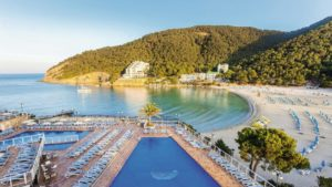 Spain TUI and First Choice deals 2018 / 2019