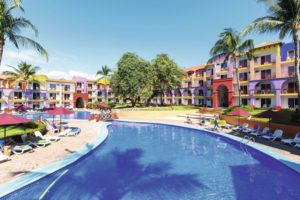 TUI and First Choice Mexico Late Deals