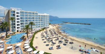 TUI Gold All Inclusive Holiday Late Deals 2018 / 2019