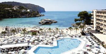 March Late Deals with TUI and First Choice