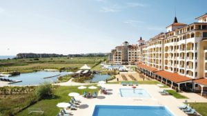 tui bulgarien all inclusive