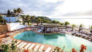 TUI Short Breaks and First Choice All Inclusive Deals