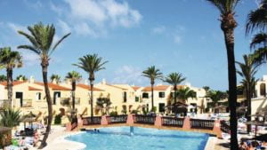 TUI and First Choice September Late Deals