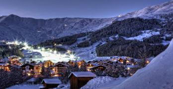Crystal Ski Austria
