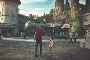 Walt Disney World Resort Florida Star Wars Galaxy's Edge
