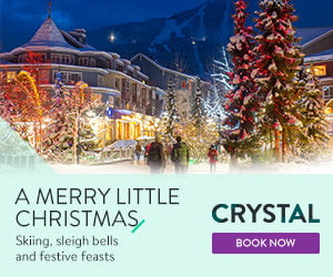 Crystal Ski Late Deals Christmas 2020 / 2021
