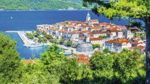 TUI Tours Islands of Croatia