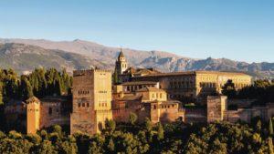TUI Tours Authentic Andalucia
