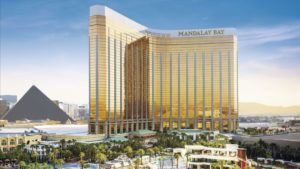 TUI Las Vegas City Breaks Late Deals