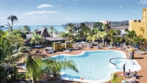 TUI January Late Deals