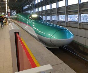 Tokyo City Breaks - Bullet Train