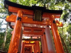 Kyoto Hotel and Flight Deals