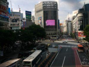 Shibuya Crossing - Tokyo Hotel and Flight deals