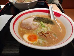 Tokyo Eating Out - Ramen