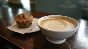 Oslo City Breaks Coffee and Muffin